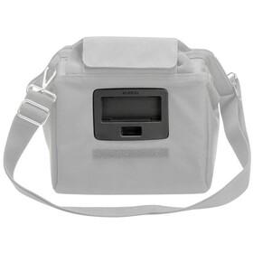KlickFix Roomy Handlebar Bag, dots